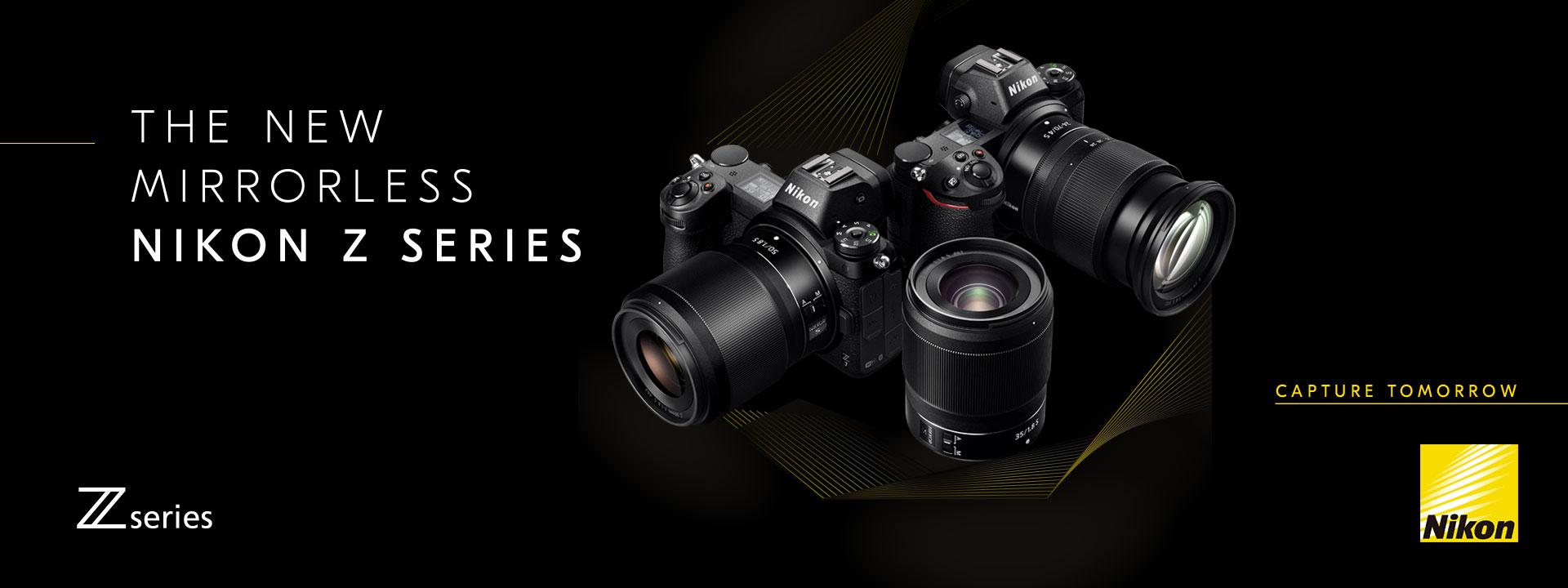Nikon Z - Reinventing Mirrorless