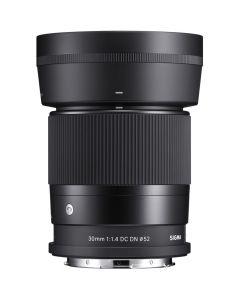 Sigma 30mm /1.4 DC DN Contemporary L-mount