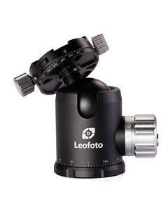 Leofoto CB-46 Balhoofd (+ QP-70 Snelkoppeling)