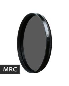 B+W MRC 37mm Circulair Polarisatiefilter (CPOL MRC)