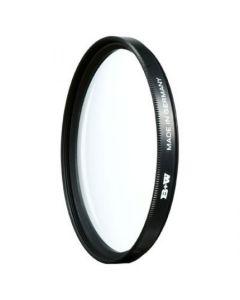 B+W Macro Voorzetlens 62mm +4 Close-Up Filter