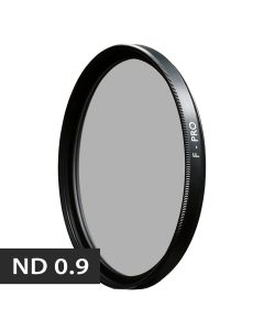 B+W 49mm Grijsfilter (ND 0.9 - 3 Stops)