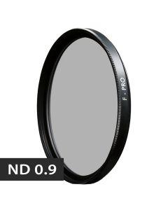 B+W 55mm Grijsfilter (ND 0.9 - 3 Stops)