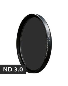 B+W 67mm Grijsfilter (ND 3.0 - 10 Stops)