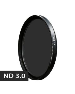 B+W 46mm Grijsfilter (ND 3.0 - 10 Stops)