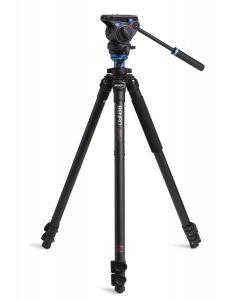 Benro A2573FS Videostatief Kit
