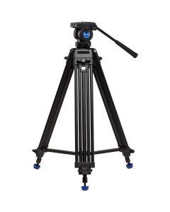 Benro KH25N Videostatief