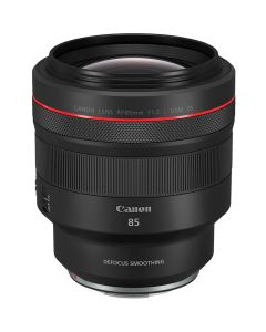Canon RF 85mm /1.2L USM DS prime objectief