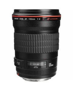 Canon EF 135mm /2 L USM
