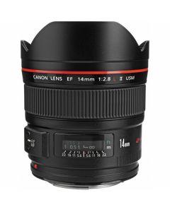 Canon EF 14mm /2.8 L USM II