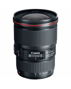 Canon EF 16-35mm /4 L IS USM