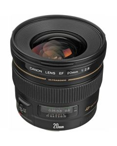 Canon EF 20mm /2.8 USM