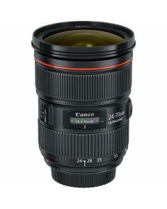 Canon EF 24-70mm /2.8 L USM II