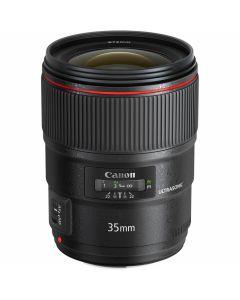 Canon EF 35mm /1.4 L USM II