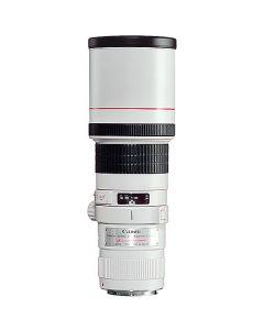Canon EF 400mm /5.6 L USM