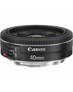 Canon EF 40mm /2.8 STM