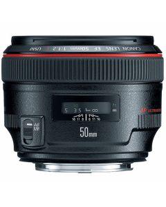 Canon EF 50mm /1.2 L USM