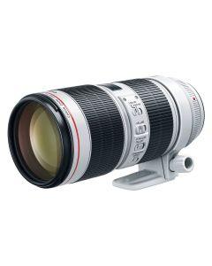Canon EF 70-200mm /2.8 L IS USM III telezoomobjectief