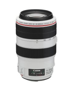Canon EF 70-300mm /4-5.6 L IS USM