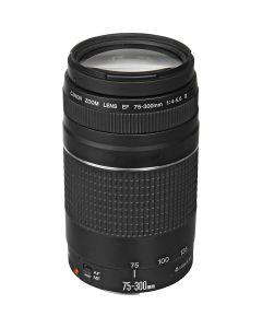 Canon EF 75-300mm /4-5.6 III