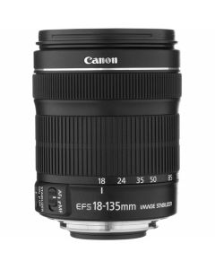 Canon EF-S 18-135mm /3.5-5.6 IS STM