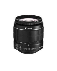 Canon EF-S 18-55mm /3.5-5.6 IS II