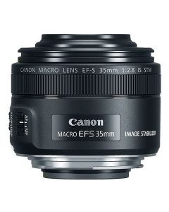 Canon EF-S 35mm /2.8 Macro IS STM