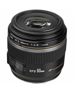 Canon EF-S 60mm /2.8 Macro USM