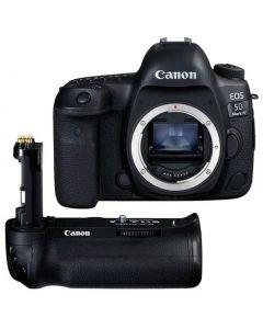 Canon EOS 5D Mark IV Body + BG-E20 battery grip