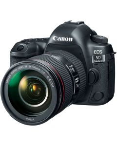 Canon EOS 5D Mark IV + EF 24-105mm /4 IS USM II