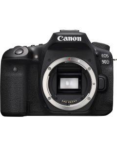 Canon EOS 90D Spiegelreflexcamera Body