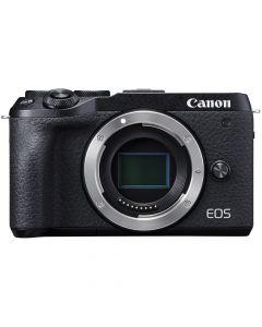 Canon EOS M6 Mark II systeemcamera body