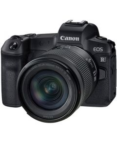 Canon EOS R Body systeemcamera + RF 24-105mm / 4.0-7.1 IS STM