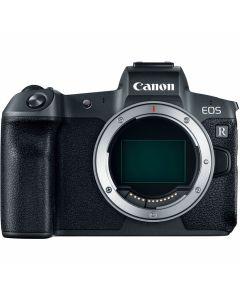 Canon EOS R Body systeemcamera + EF- EOS R adapter