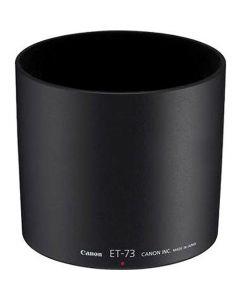 Canon ET-73 Zonnekap (voor EF 100mm /2.8 Macro L IS USM)