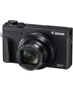 Canon Powershot G5X Mark II Zwart compactcamera