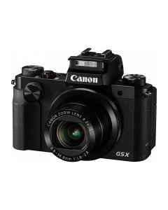 Canon Powershot G5X Zwart