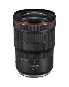 Canon RF 15-35mm /2.8 L IS USM groothoek zoomobjectief