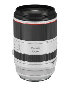 Canon RF 70-200mm f2.8 L IS USM telezoom objectief