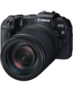 Canon EOS RP Body + RF 24-240mm /4-6.3 IS USM zoomobjectief