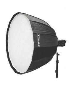 Caruba Deep Parabolic Softbox 90cm