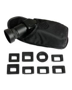 Caruba Hoekzoeker Universeel - voor Canon, Nikon, Olympus, Sony