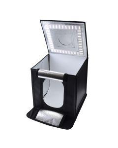 Caruba PFC-4040 Portable Photocube LED
