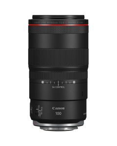 Canon RF 100mm /2.8L Macro IS USM  macro objectief