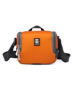 Crumpler Base Layer Camera Cube S Oranje