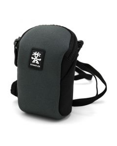 Crumpler Base Layer Camera Pouch S Antraciet