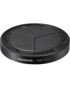 Panasonic DMW-LFAC1 Auto Lensdop Zilver (voor DMC-LX100)