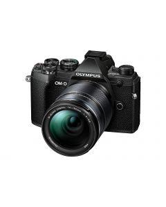 Olympus OM-D E-M5 III Zwart + 14-150mm /4-5.6 II
