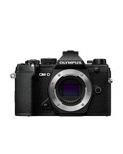 Olympus OM-D E-M5 III Zwart systeemcamera body