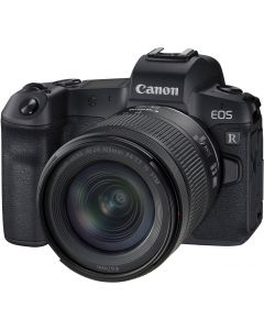 Canon EOS RP Body + RF 24-105mm /4-7.1 IS STM zoomobjectief